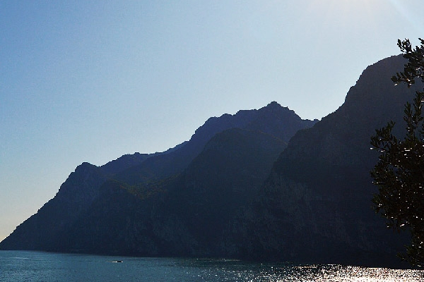 Trip zum Gardasee