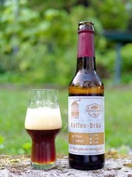 Kaffee Bräu