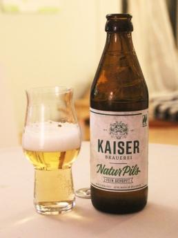 Kaiser Brauerei Natur Pils