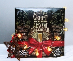 Kalea Craft Beer Advent Calendar Germany