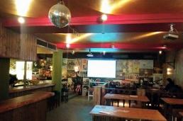 Keg Bar