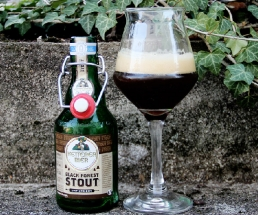 Ketterer Black Forest Stout