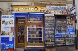 Kiosk45