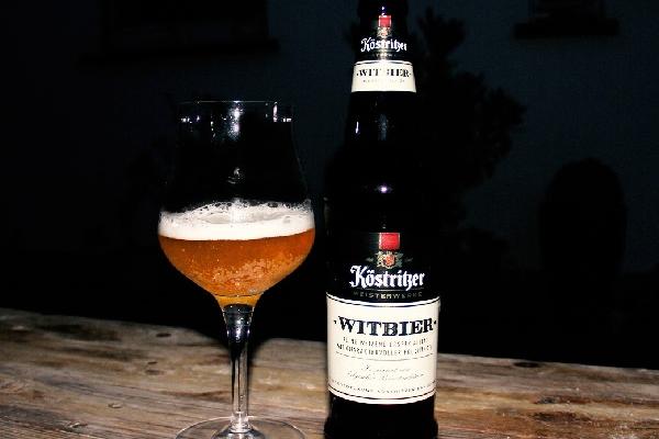 Köstritzer Witbier
