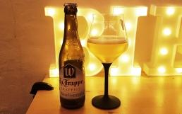 La Trappe Witte Trappist titel
