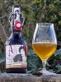 Amarcord Gradisca lager chiara
