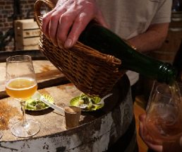 Der richtige Umgang mit Lambic Bieren
