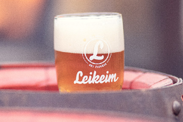Leikheim Steinbier