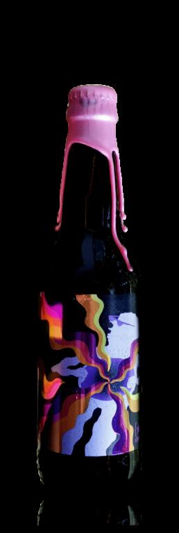 Lervig Paragon 2019 flasche