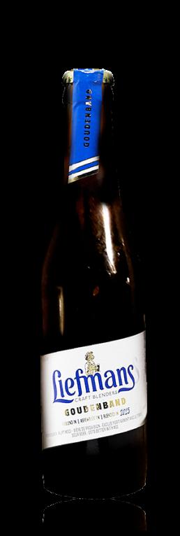 Liefmans Goudenbrand flasche
