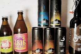 Birra di Livigno 1816