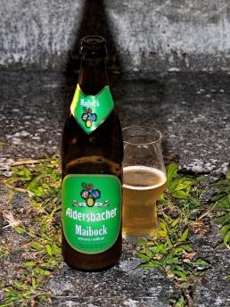 Brauerei Aldersbacher maibock