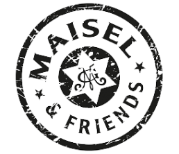 Maisel and friends logo