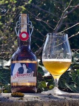 Amarcord Gradisca lager chiara malto dorzo