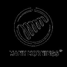 Many Mornings