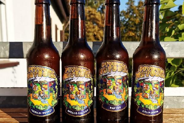Pivovar Matuska