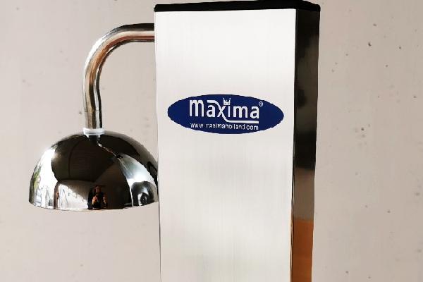 Maxima Gläser Froster