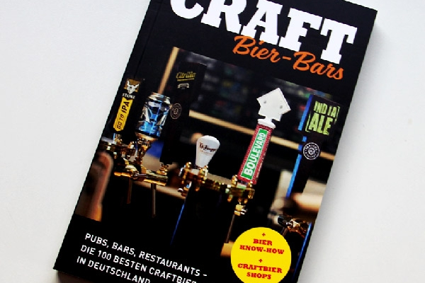 Meiningers Craft Bier-Bars