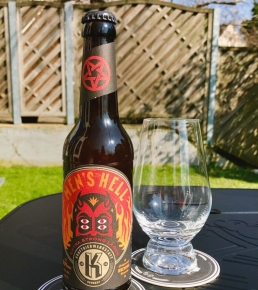 Bierex Bierkistenmöbel Kraftbierwerkstatt