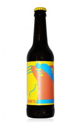 Mikkeller Drinkin in the sun flasche