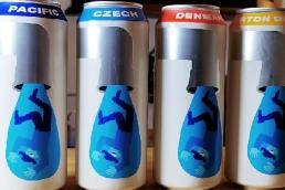 Mikkeller Water Series