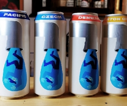Mikkeller Water Series