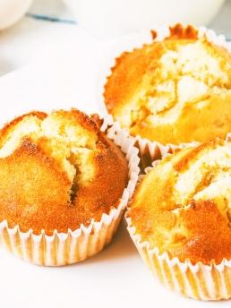 Bockbiermuffins image