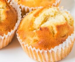 Bockbiermuffins