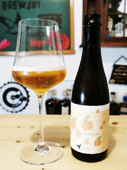 Orca Brauerei Naitaka