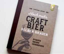 Noch mehr Craft Bier selber brauen