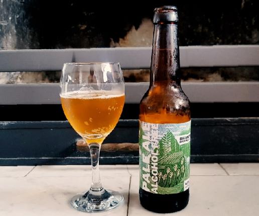 Big Drop Brewing Pale Ale