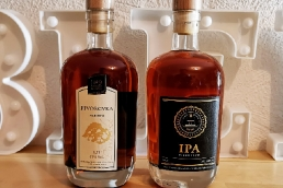 No 9 Spirituosenmanufaktur Pivorovka & IPA