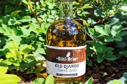 Brauerei Nikl Old Django Bierbrand