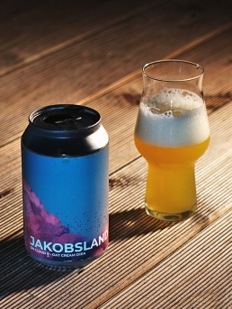 Jakobsland Brewers on cloud 9