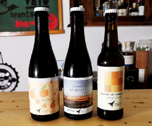 Orca Brauerei Specials