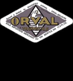 Orval logo