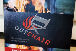 Outchair Back Up