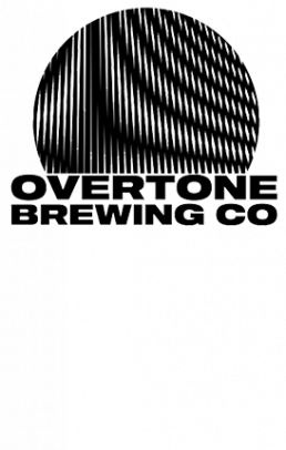 Overtone Brewing logo