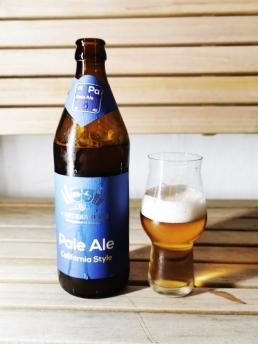 Cast Brauerei pale ale