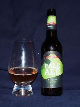 Vulkan pale ale
