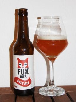 Fux bier pale ale
