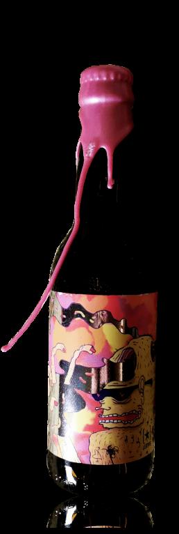 Lervig Paragon 2018 flasche
