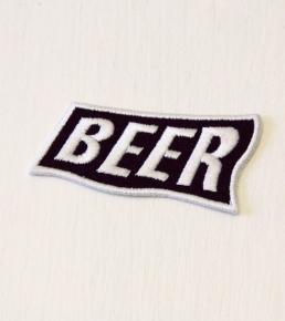 Beer Co batch beer