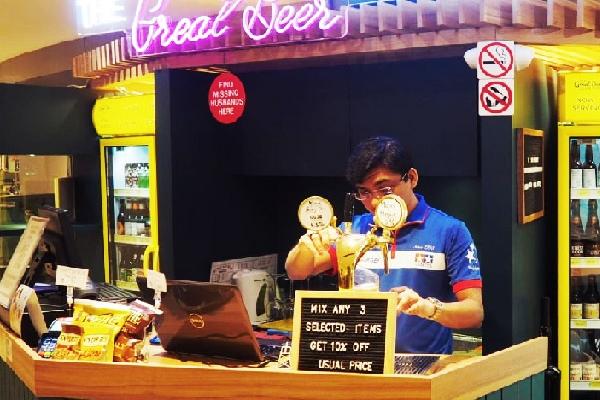 Phil in Singapur part 2