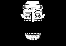Pöbelbräu logo
