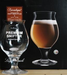 Premium Snifter