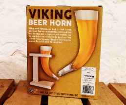 Radbag Viking Beer Horn