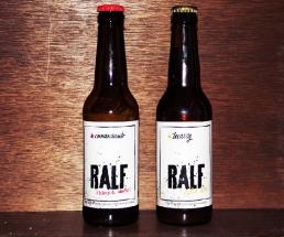 Cerveza Ralf