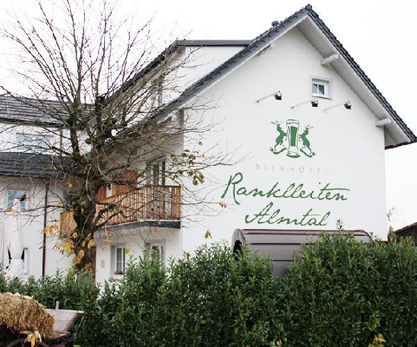 Bierhotel Ranklleiten