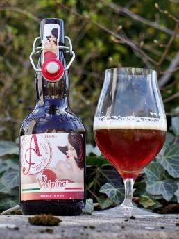 Amarcord Gradisca red ale